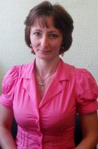 Панькова Анастасия Юрьевна